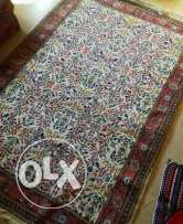Ajame carpet Nice colours