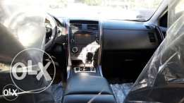 For salle mazda cx9 modell 2008 full option 4×4
