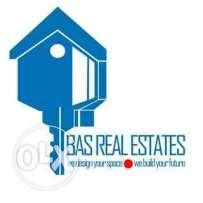 BAS Real Estates Chalet Duplex for sale in Faraya