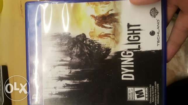 Sell or trade dying light.