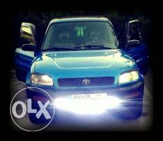 toyota R4 for sale