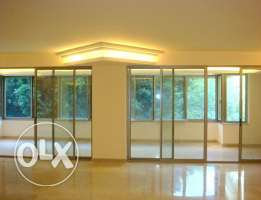 Apartment for RENT - Ras Beirut 345 SQM