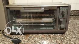 Electric oven for sale by