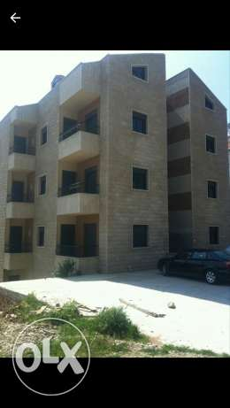 Apartment in ballouneh excellent price بلونة -  1