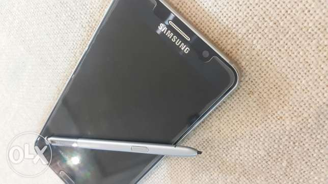 Samsung Galaxy Note 5 Hamra -  3