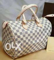 Luxury Bags, Delivery $4