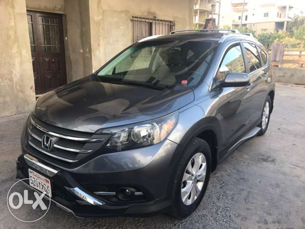 crv ex 2012 clean car fax 50 alf mile 2 wl super khare2