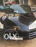 Cayenne S 2008 model very clean driven by one person