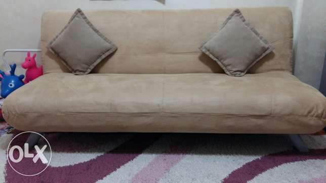 2 sofa bed price 500$