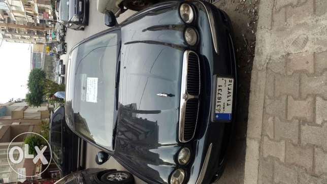 Jaguar x type 2002 super ndife
