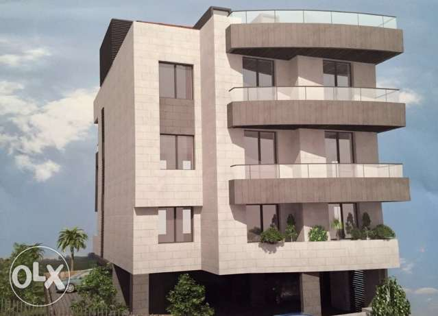 Duplex for sale in Ain Saade