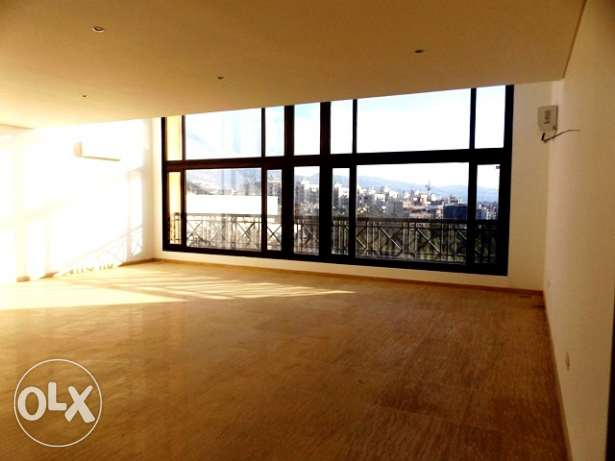OF1658: 3 Room Duplex Office for Rent in Jnah, Beirut