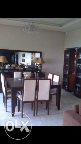 Complete Dining Room