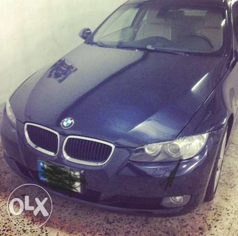 Bmw 328 Very clean car 2007