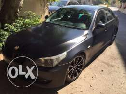 BMW 525i 2004 special look