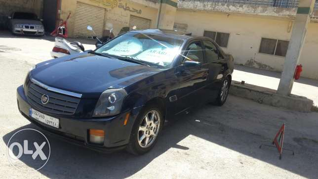Cadilac CTS 2005 5ar2a for sales