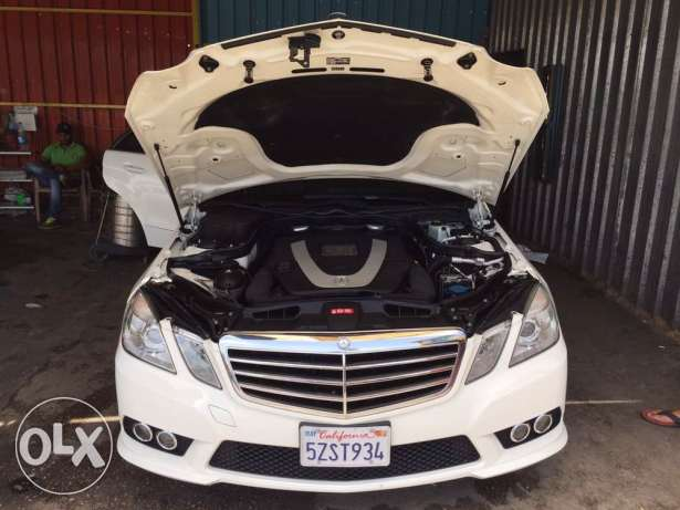 e 350 for sale clean car sport with puddle shift look amg rear camira