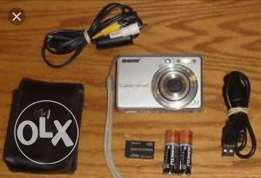Sony cybershot 7.2 Mp 3x optical zoom