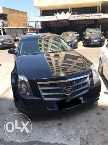 Cadillac CTS for sale or trade