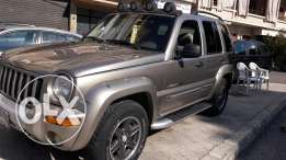 Jeep liberty renegade for sale