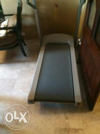 Treadmill for sale خلدة -  2