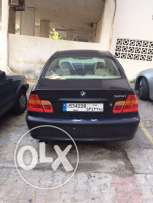 bmw 325i new boy