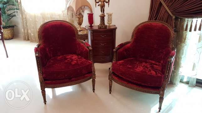 classic style furniture (salon and dining room) بعبدا -  2
