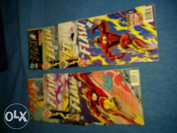 7 flash mag from the 90