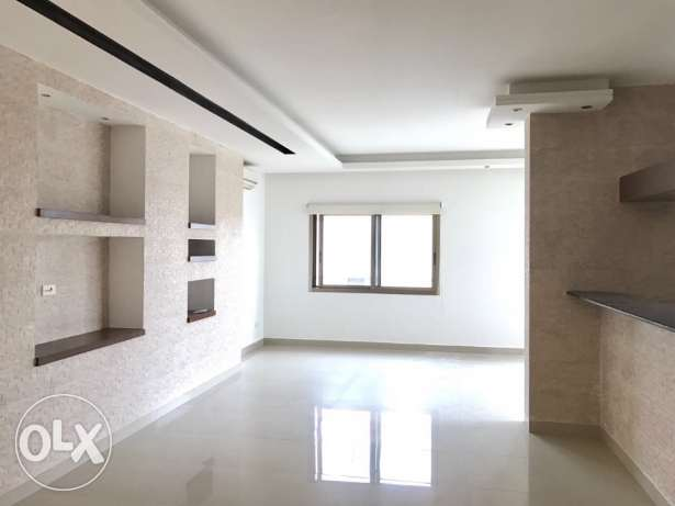 1 bedroom apartment for rent in mansourieh