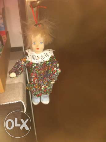 doll new from germany