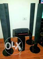Dvd LG surround system home theater
