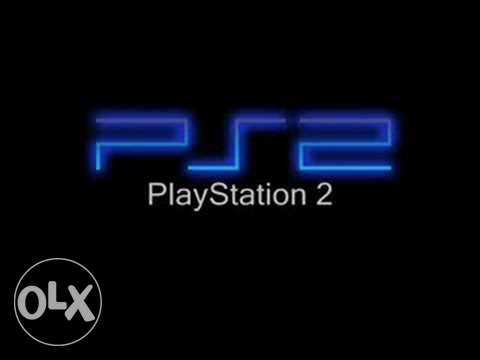 ps 2 very gd condition used for 3 times ma3a 3elbeta..