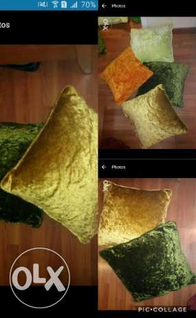 cushion for sale