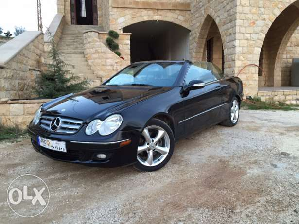 CLK 350 for sale or trade on E350 model 2008