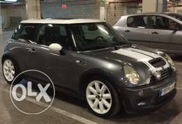 MINI Cooper S 1.6L 183 hp – Alta Performance