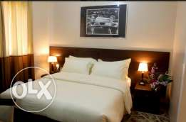 Furnished Rooms - Hotel De Ville