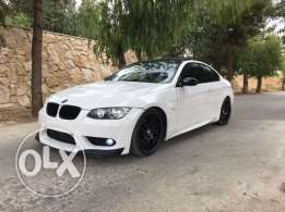 BMW 335i twin turbo.european car super clean. 56.500 KM