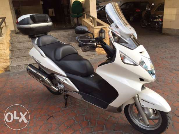 silverwing abs ajnabieh
