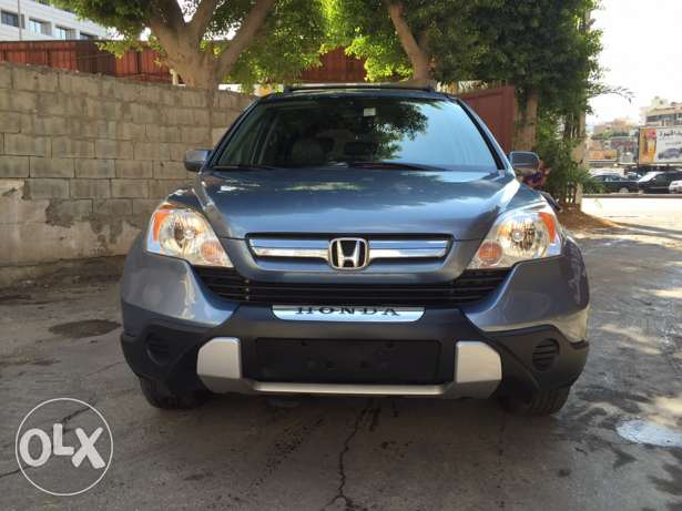 Honda CR-V 4WD EXL For Sale
