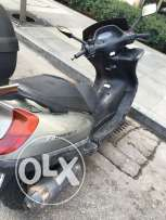Honda forseight 1996 se for sale