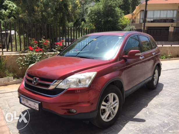 Honda CR-V 2010 Excellent Condition - Leaving the Country