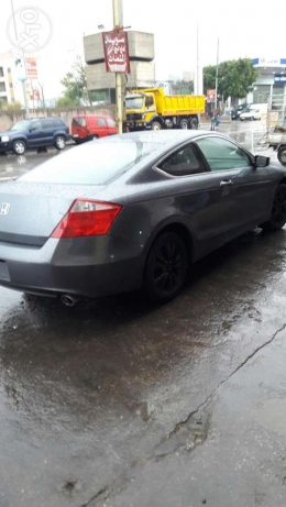 honada accord coupe 2010 دامور -  2