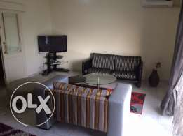 Fully furnished appartment for rent in ELMINA