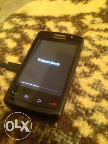 blackberry double touch wonderful screen phone