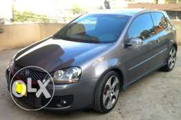 Golf gti 2007 turbo manual