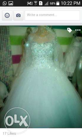 Wedding dress صور -  1
