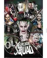 suicide squad the movie