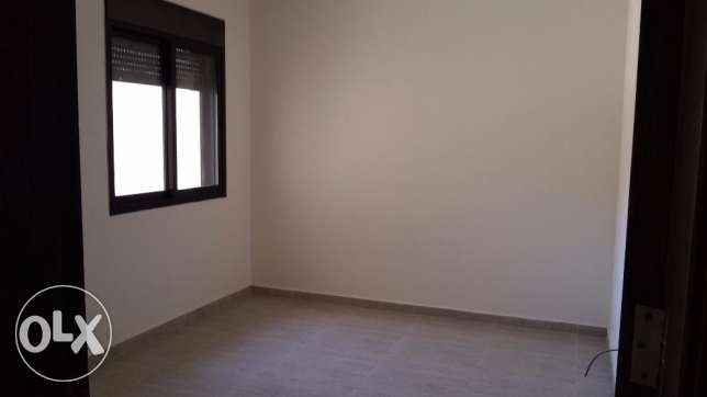 brand new apartment in a luxurious neighborhood and open view