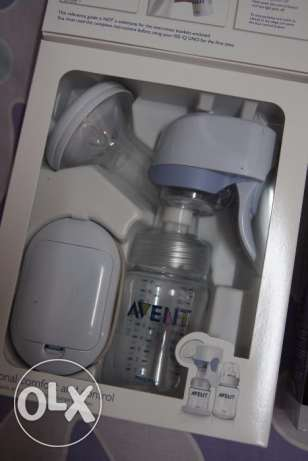 Philips AVENT Single Electronic Breast Pump