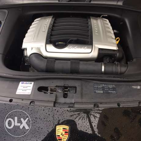 2008 Porsche Cayenne V6 California package سن الفيل -  7